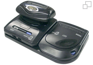 Mega Drive Super 32X (Model No. HMA-2400)