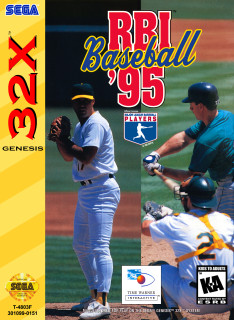32X Cover
